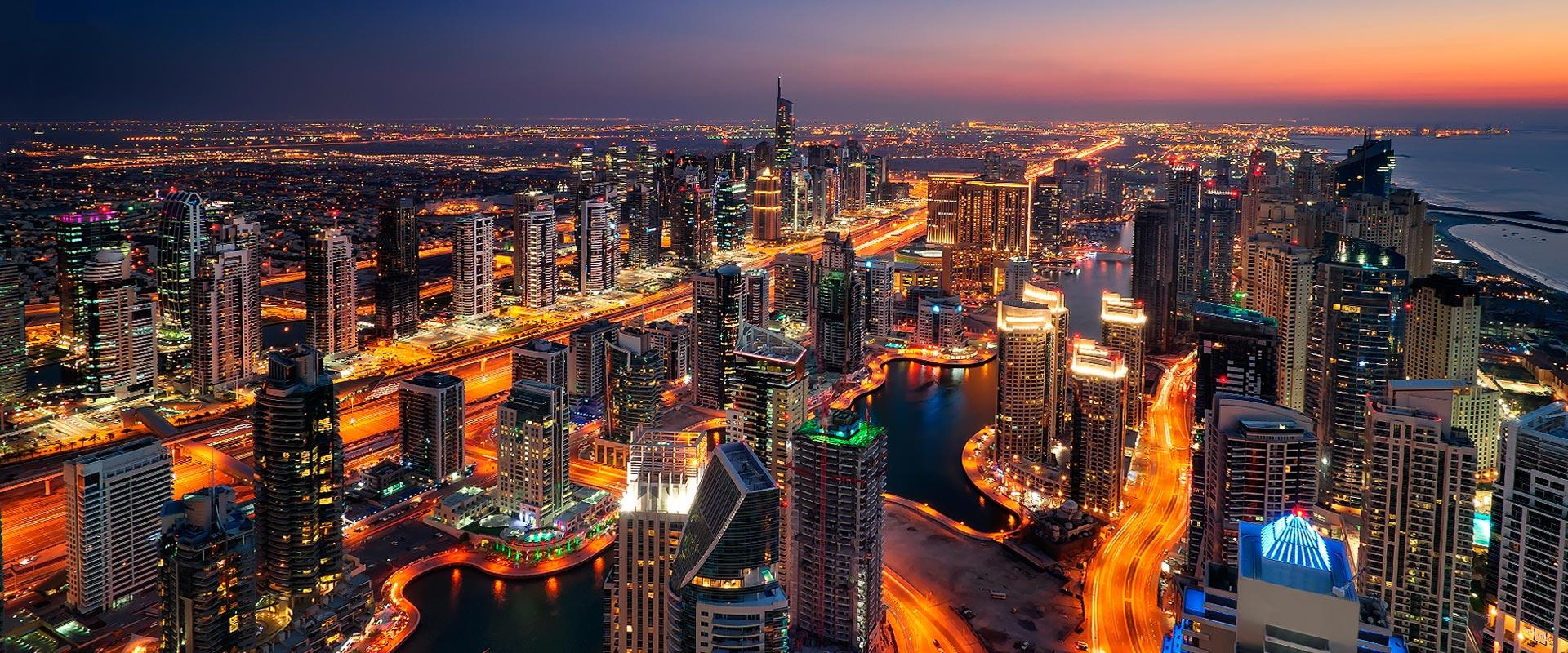 Preguntas más frecuentes Visado Dubái
