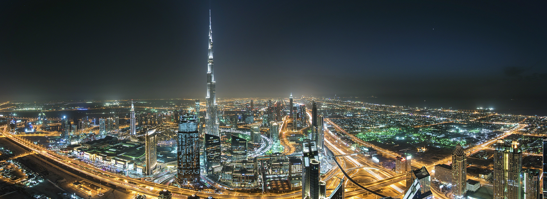 Dubai visa online application