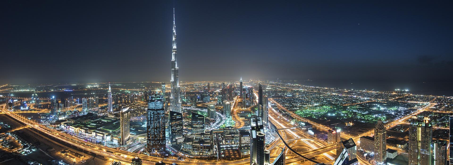 Dubai Visado Online - Emiratos Árabes Unidos
