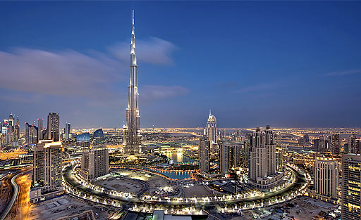 Tipos de visado para Dubái